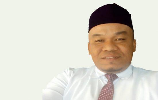 Forum KMBSA Sampaikan Harapan ke POLRES Aceh Barat