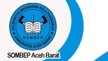 SOMBEP Aceh BARAT