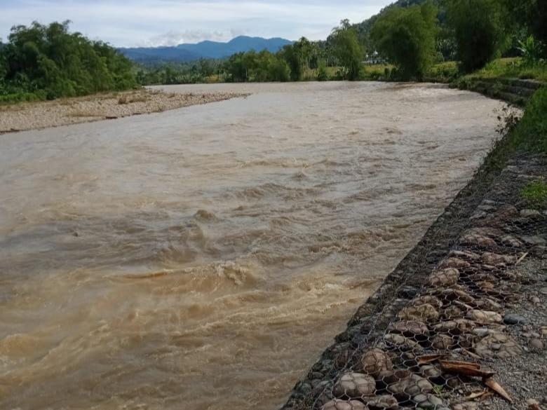 Banjir dan Abrasi