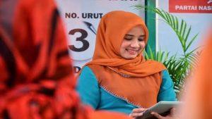Darwati A Gani Klaim Penjabat Aceh Barat