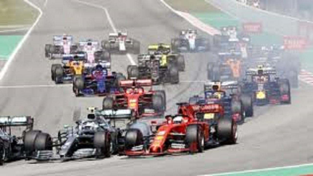 Formula 1 Musim 2020 Dimulai di Austria Bulan Juli
