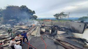 Laboratorium  PT. Perdana Dinamika Persada di Lalap  Sijago  Merah di  Aceh Besar
