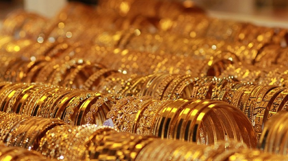 harga emas turun
