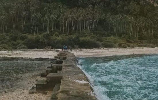 Pulo Bunta Pulau Tak Berpenghuni yang Keindahannya Bagai Surga