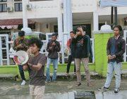 Peringati Hari Tani Nasional, SMUR Aceh Barat Desak DPRA