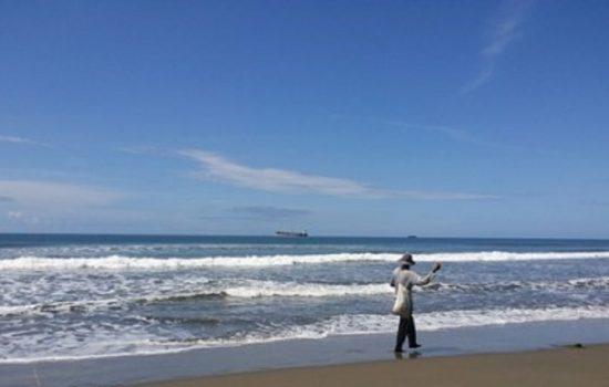 Jangan Lewatkan, Pantai di Pesisir Barat Aceh Ini Punya Pesona Hampir Melebihi Bali