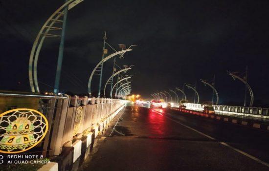 Minta Dinyalakan Lampu JEMBES, Dinas PERKIM Aceh Barat Sudah Tiga Tahun Surati Pusat