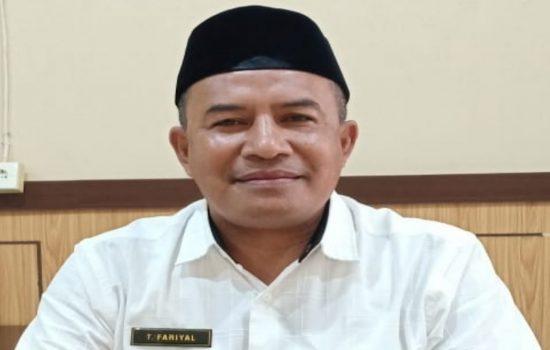 Secara Virtual : UPTD Balai Tekkomdik Aceh Latih 420 Guru