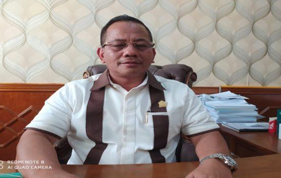 Pimpinan Dewan  Tuding Ada LSM Di Aceh Barat dan Oknum Anggota DPRK Terima Amplop Proyek