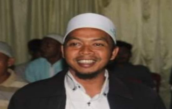 Ketua FPI Aceh Barat Minta Dicambuk WH Aceh Jaya