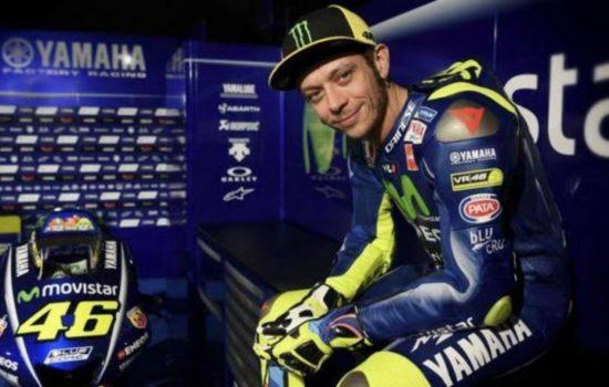 Positif Covid-19, Velentino Rossi Gagal Tampil  MotoGP Aragon 2020