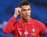 Di Tuding Langgar Protokol Kesehatan, Ini Jawaban Ronaldo