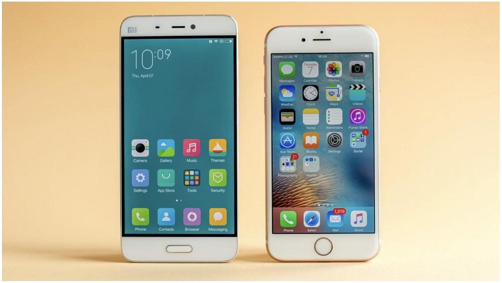 Siapa yang Lebih Unggul, iPhone yang Mahal atau Xiaomi ...