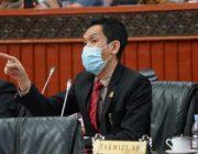 Anggota DPR Aceh: PT PAAL Jangan Seperti Penjajah