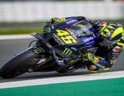 Negatif Covid-19, Valentino Rossi Bakalan Turun Di Balapan Moto GP Velencia