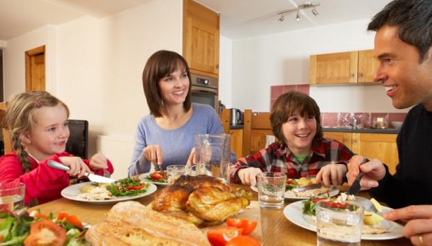 Jam Makan Malam yang Baik Berdasarkan Kesehatan