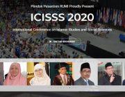 Gelar Konferensi Internasional ICISSS 2020, Dayah RUMI Hadirkan 7 Profesor