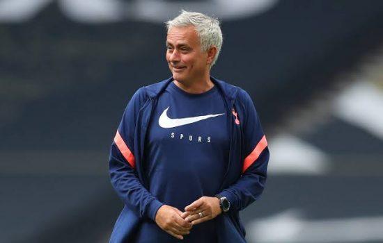 Ini julukan baru Jose mourinho