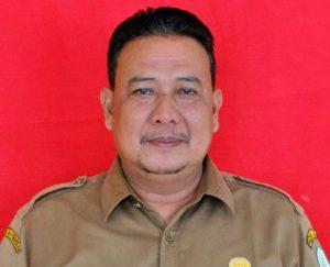 Kepala Bidang Pembinaan SMA dan PKLK, Drs Amiruddin