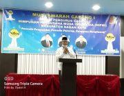 Bupati Nagan Raya Harapkan HIPMI Bersinergi dengan Pemerintah