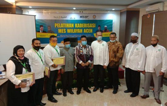 Walikota Banda Aceh H.Aminullah Usman,SE.Ak : Demi Kemaslahatan, Mari Perangi Rentenir