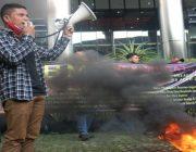 KBMA Nusantara Minta Oknum DPR Aceh Di Tangkap, Ini Alasannya
