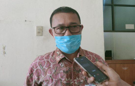 Rasyidin, Kepala Bank Aceh Syari'ah Cab Meulaboh/bimcmedia.com