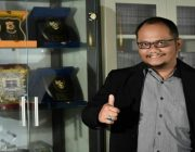 Aryos Nivada: Aceh Lebih Realistis PILKADA 2023