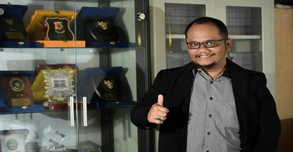 Pengamat politik dan keamanan Aceh, Aryos Nivada