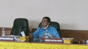 Ramli, SE Wakil Ketua DPRK Aceh Barat