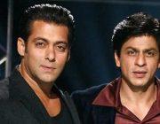 Marga Khan Kuasai Hiburan India, Pilih Shakhrul Khan atau Salman Khan?