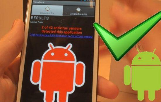 Perlukah Pasang AntiVirus pada Smartphone Android? Ternyata Tidak Sepenting yang Ditakutkan