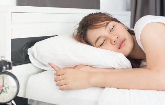 Wajib Ketahui, 5 Tips Agar Bisa Tidur Nyenyak Di Malam Hari
