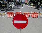 Ketua FPI Dukung Blokade Jalan Saat Sholat Jum'at Di Meulaboh
