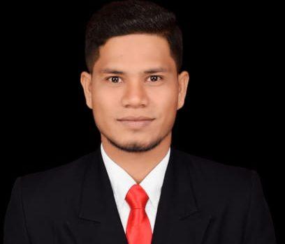 Mudasir Koordinator Aksi Pembegalan Beasiswa Aceh, Persoalkan Oknum Anggota DPRA sebagai Calon Wagub Aceh