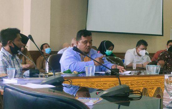 Miswar : Kehadiran PT Magellanic, Tambang Emas Ilegal di Aceh Barat Mengalami Penurunan