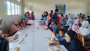 Taman Bacaan di Aceh Jaya Gelar Kegiatan Gema Literasi