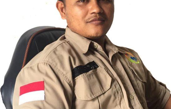 LSM kita Peduli Canangkan 10 Januari 2021 Hari Sejuta Pohon Di Aceh Jaya