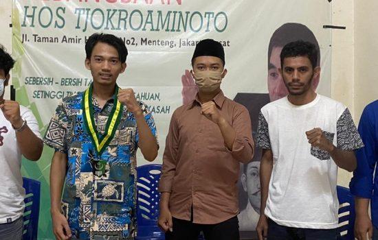 Terkait KM 50, Lima Cabang SEMMI Se Jakarta Bentuk Konsolidasi
