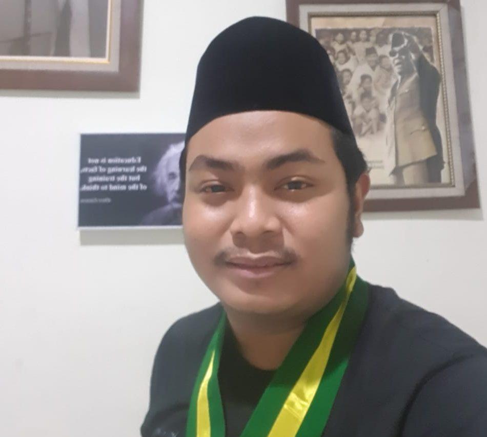 Marullah Matali Terpilih sebagai SEKDA DKI, Ketum SEMMI Jakarta Selatan ucapkan Selamat