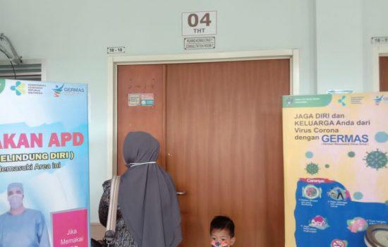 Pelayanan THT RSU CND Meulaboh Sering Membuat Pasien Kecewa
