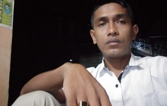 229 Keuchik diduga Korupsi Dana Desa, FPK Aceh Barat Salahkan Bupati Ramli.Ms