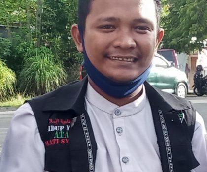 Jaringan Sosial Masyarakat Aceh Pildes Serentak adalah Solusi Terbaik