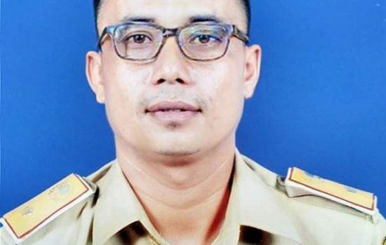 "Pernyataan Ketua FPK Sofyan Suri ""Jeut Pajoh Dana Desa"" Para Keuchik Aceh Barat Sakit Hati"