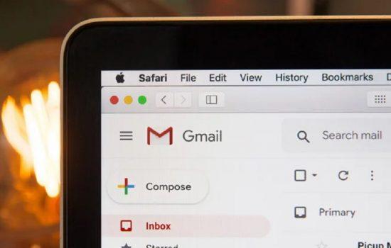 Apa Untungnya Simpan Nomor Telepon di Akun Gmail?