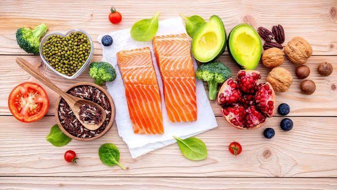 Anda Ingin Diet, Ini 5 Jenis Ikan Baik Dikonsumsi
