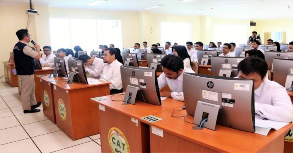 JPA akan Selenggarakan Try Out Akbar SKD CPNS Pertama di Aceh Barat