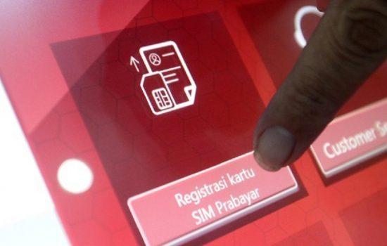 Apa Pentingnya Registrasi Kartu HP? Katanya Mudah Dapatkan Bantuan Pemerintah