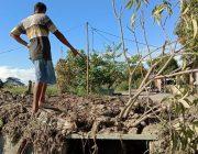 Pengerukan Sungai Asal Jadi Oleh BPBD Aceh Barat, Warga Sekitar Resah
