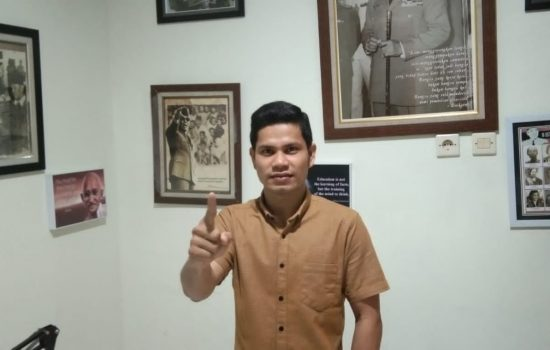 KBMA Nusantara Desak Kaporli, Tegakan Hukum Atas Kerumunan Presiden Jokowi